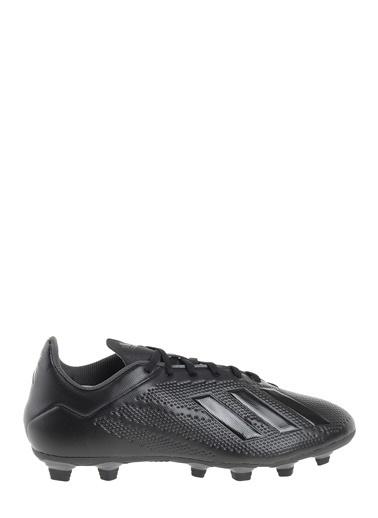 adidas X 18.4 Fg Siyah